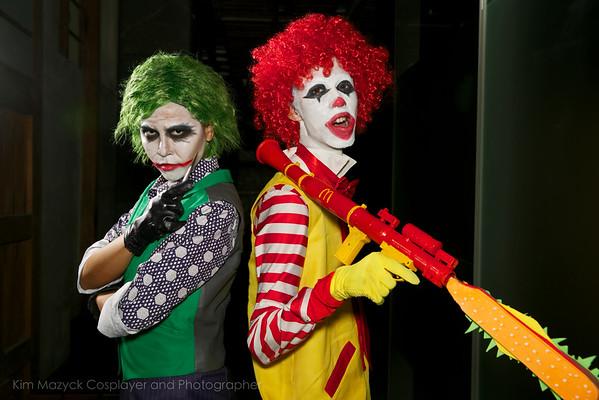 MC Joker 完稿